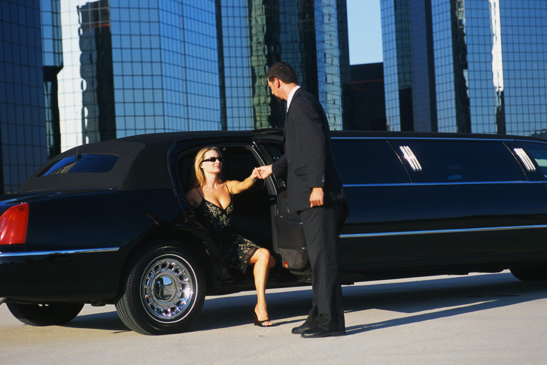 Limo Service Lynnfield MA