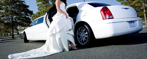 Proms and Wedding Limo Service Boston