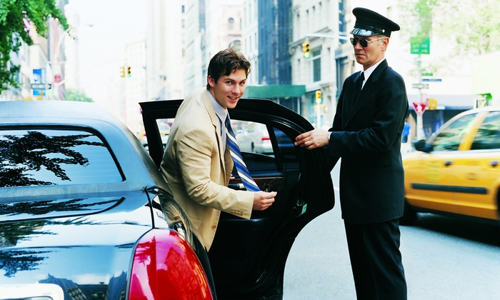 Speedy and Safely Drop-Off and Pickup Services
