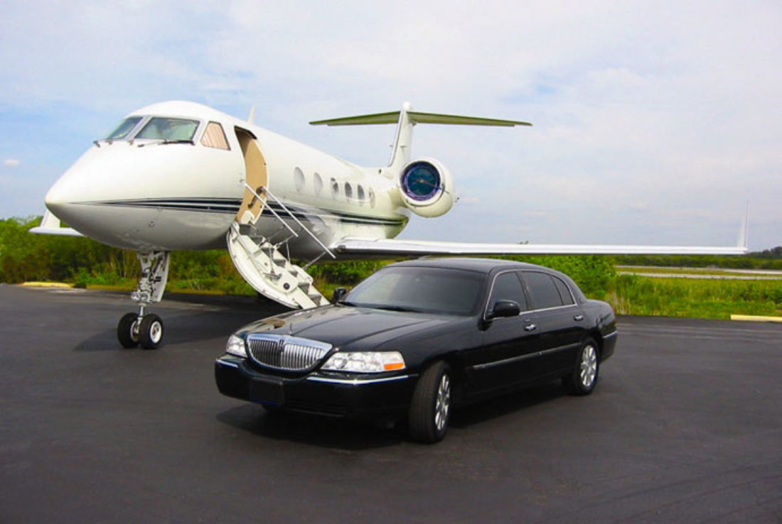 Logan Airport Car Service: Airport Limo And Car Service