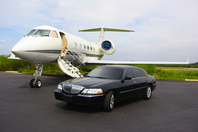 Boston Car Service to Logan