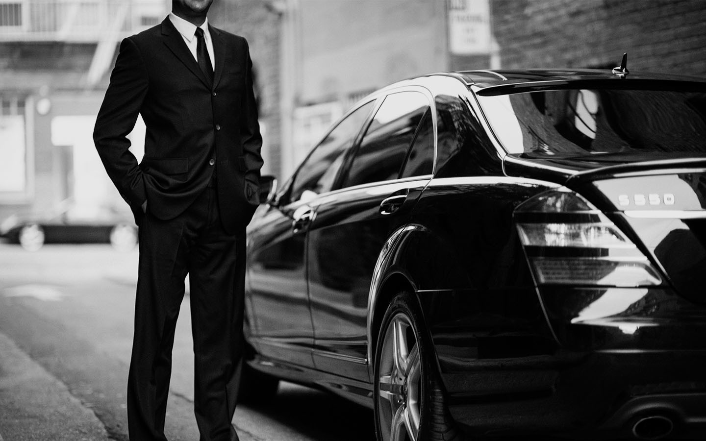 Chauffeur-Service-Boston
