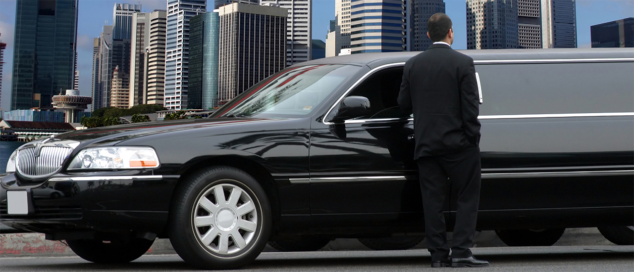 Luxury Limo Service Boston