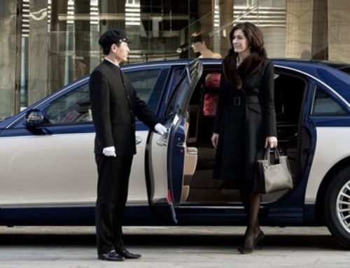 Travel In Top Quality With Boston Car Service