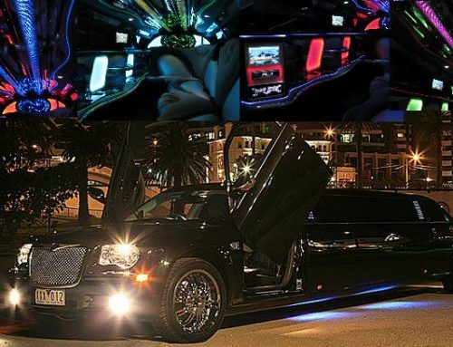 Express Your Colleagues With Limo Service Boston