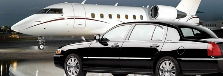 Transportation Service to Logan Airport
