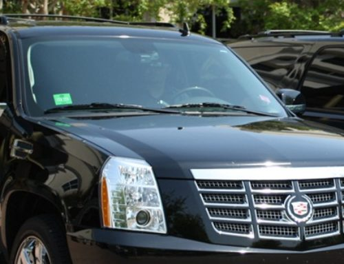 Most Luxurious, Secure And Protected Car Service In Boston