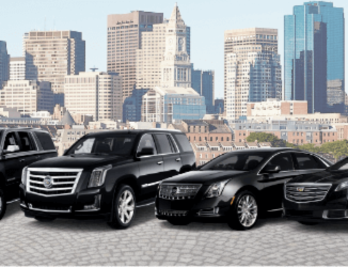 Reputational Rides On Right Events From Car Service Boston