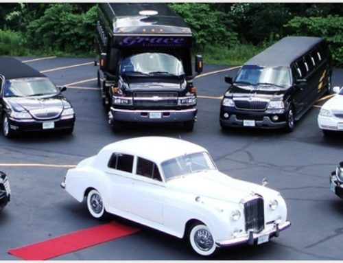 Hire Elite Car Transportation With Car Service Boston