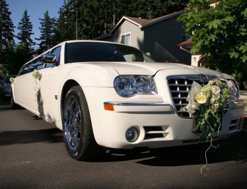 Add Glamour to your Wedding with Boston Transportation Company!