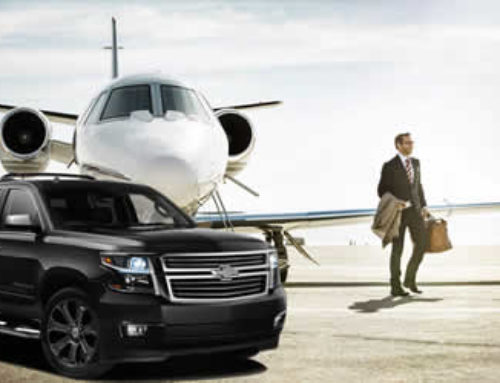 Why You Should Arrive at the Airport in a Limo?