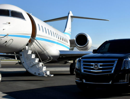 Book your luxurious car service to Logan Airport and start traveling